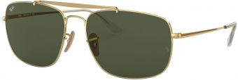 Ray-Ban The Colonel RB3560-001-61