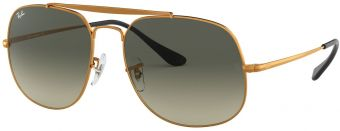 Ray-Ban The General RB3561-197/71-57