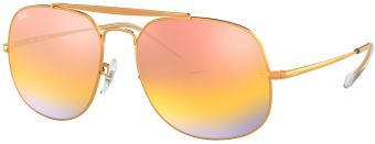 Ray-Ban The General RB3561-9001I1-57