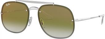 Ray-Ban Blaze The General Flat Lenses RB3583N-003/W0-58