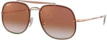 Ray-Ban Blaze The General Flat Lenses RB3583N-9035V0-58