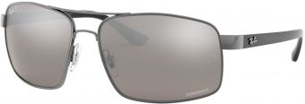 Ray-Ban RB3604CH-004/5J-62