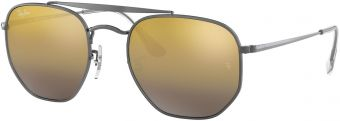 Ray-Ban The Marshal RB3648-004/I3-51