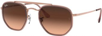 Ray-Ban The Marshal II RB3648M-9069A5-52