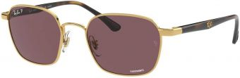 Ray-Ban RB3664CH-001/BC-50