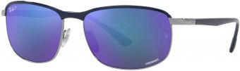 Ray-Ban RB3671CH-92044L-60