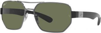 Ray-Ban RB3672-004/9A-60