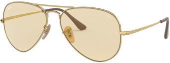 Ray-Ban RB3689-001/T2-58