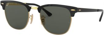 Ray-Ban Clubmaster Metal RB3716-187/58