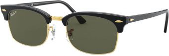 Ray-Ban Clubmaster Square RB3916-130358-52