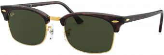 Ray-Ban Clubmaster Square RB3916-130431-52