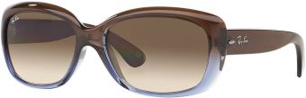 Ray-ban Jackie Ohh RB4101-860/51-58
