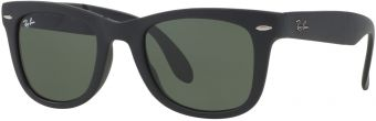 Ray-Ban Folding Wayfarer RB4105-601S-50