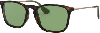 Ray-Ban Chris RB4187-6393/2-54