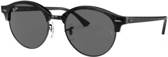 Ray-Ban Clubround RB4246-1305B1-51