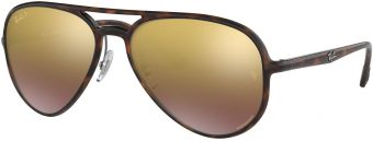 Ray-Ban RB4320CH-710/6B-58