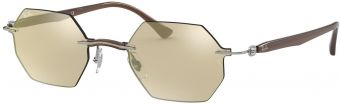 Ray-Ban RB8061-159/5A-53