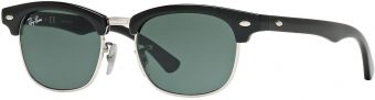 Ray-Ban Junior Clubmaster RJ9050S-100/71-45