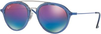 Ray-Ban Junior RJ9065S-7037B1-48