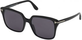 Tom Ford Faye-02 FT0788-01A-56