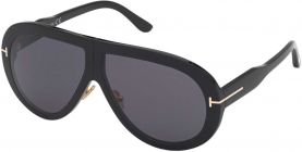 Tom Ford Troy FT0836-01A-61