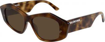 Balenciaga BB0106S-002-52