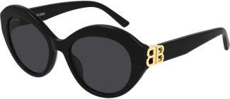 Balenciaga BB0133S-001-52