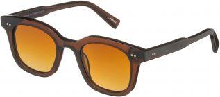 Chimi Eyewear #02 Brown/Gradient Brown