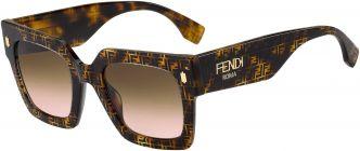 Fendi FF 0457/G/S 204071-2VM/M2-51