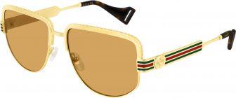 Gucci GG0585S-003-59