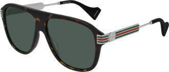 Gucci GG0587S-002-57