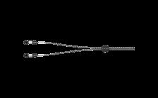 Komono Hyper Sunglasses Cord KOM-J1021