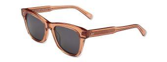 Chimi Eyewear #007 Peach Black