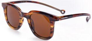 Parafina Cauce Amber Tortoise/Brown