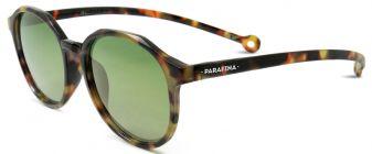Parafina Salina Tortoise/Green