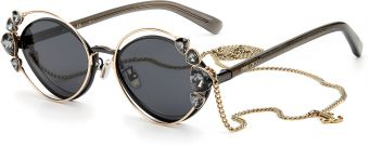 Jimmy Choo Shine/S 202386-2M2/IR