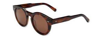 Chimi Eyewear #003 Tortoise Brown