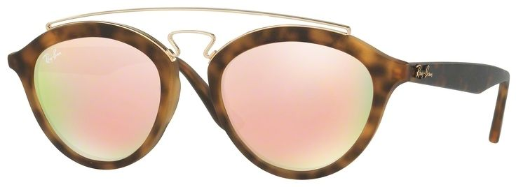 Ray-Ban New Gatsby II RB4257 60922Y 53