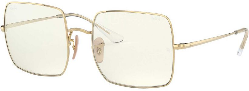 Ray-Ban Square RB1971-001/5F-54