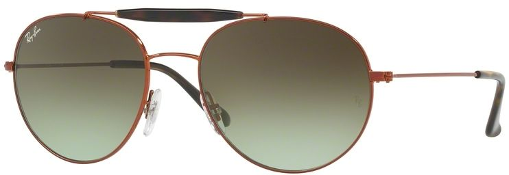 Ray-Ban RB3540 9002A6 5318
