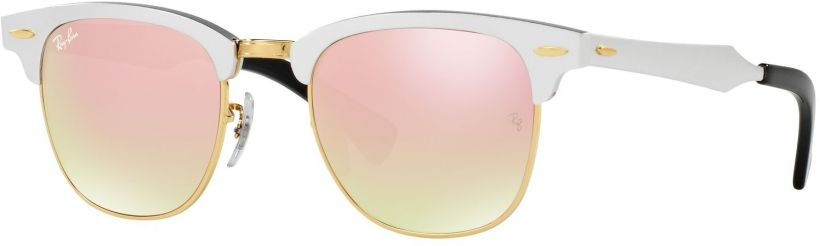 Ray-BanClubmaster Aluminum RB3507-137/7O