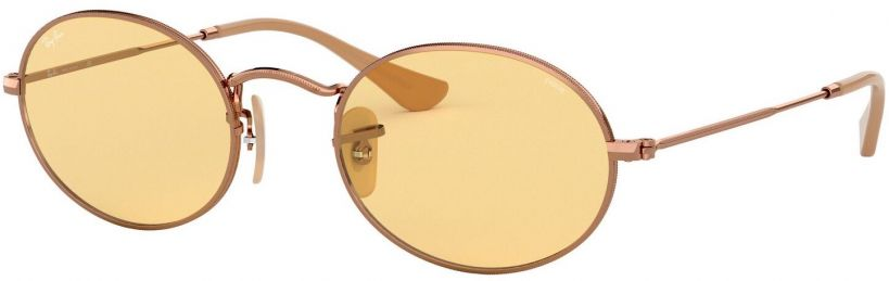 Ray-Ban Oval RB3547N-91310Z