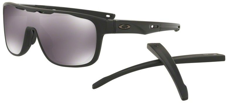 Oakley Crossrange Shield OO9387 02