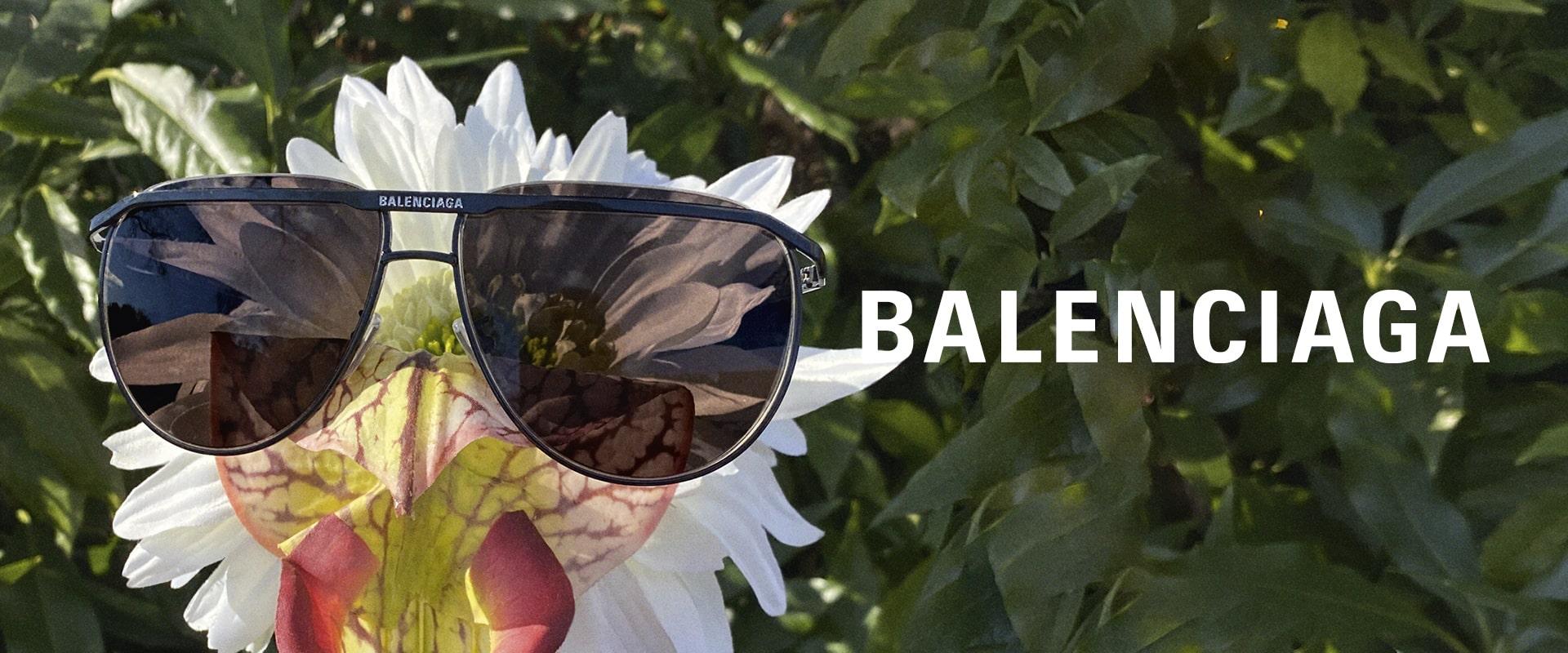 Balenciaga zonnebrillen